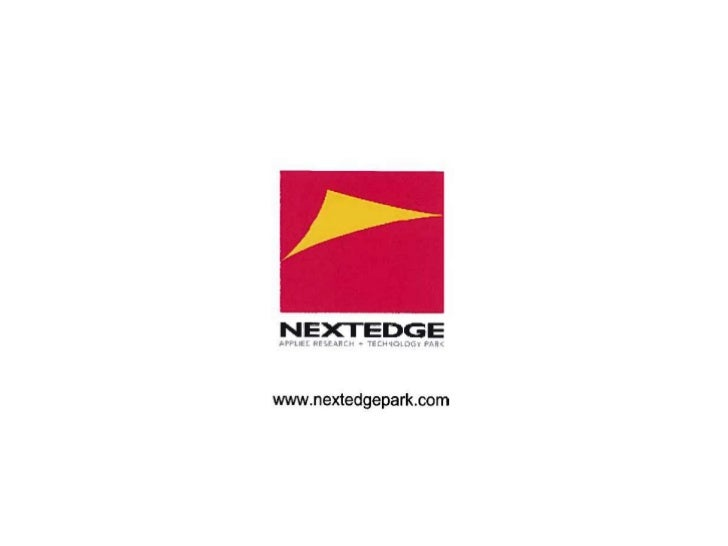 Nextedge Overview