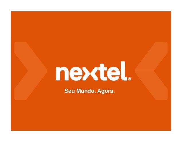 ConnectIn São Paulo: Insights sobre o Futuro da Atração de Talentos | Apresentação João Petronilho - Nextel