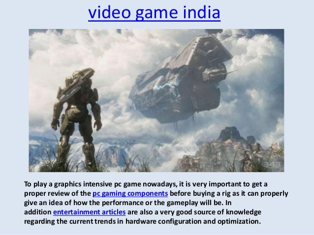 pc vidio games reviews