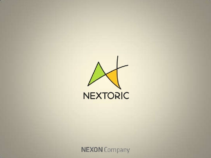 Nextoric profile
