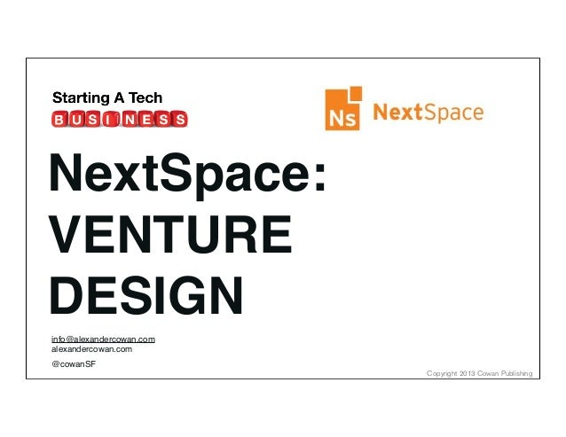 NextTalk: Venture Design- Determining Success