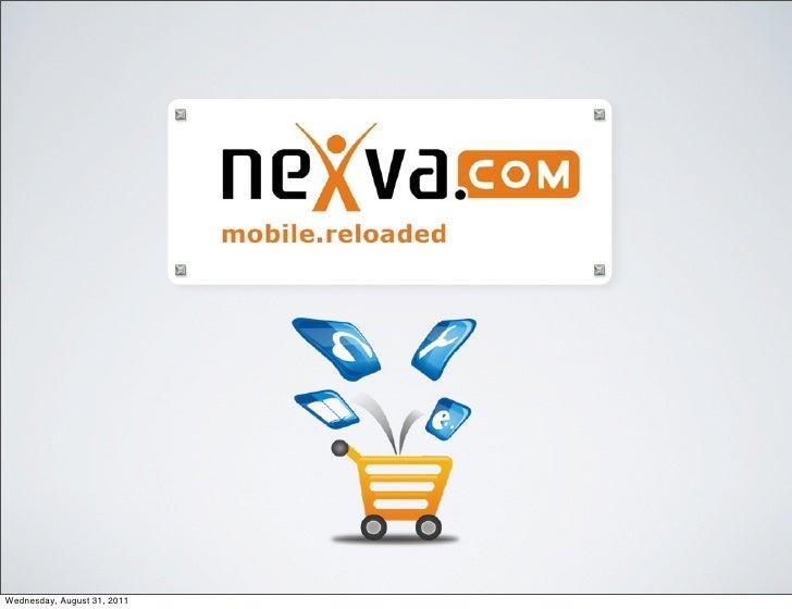 WIP Back To School Webinar - Appstores with Nexva