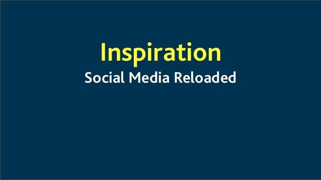 Social Conversions 2013 – Social Media Marketing, the next level
