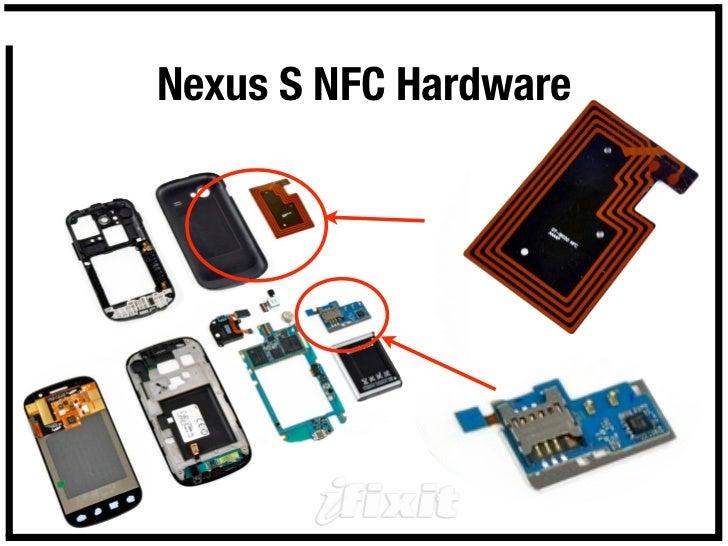 Nfc Amp Rfid On Android