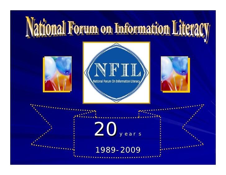 NFIL Anniv Awards