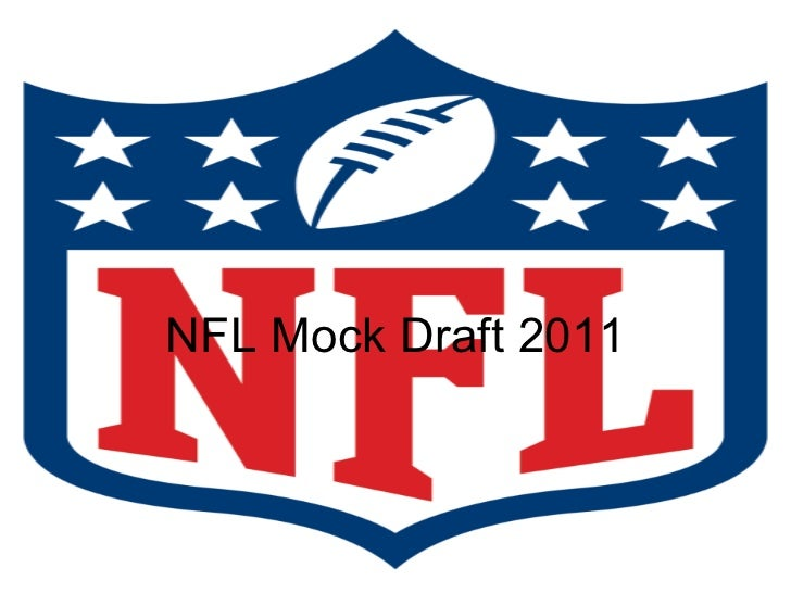 NFL Mock Draft 2011
