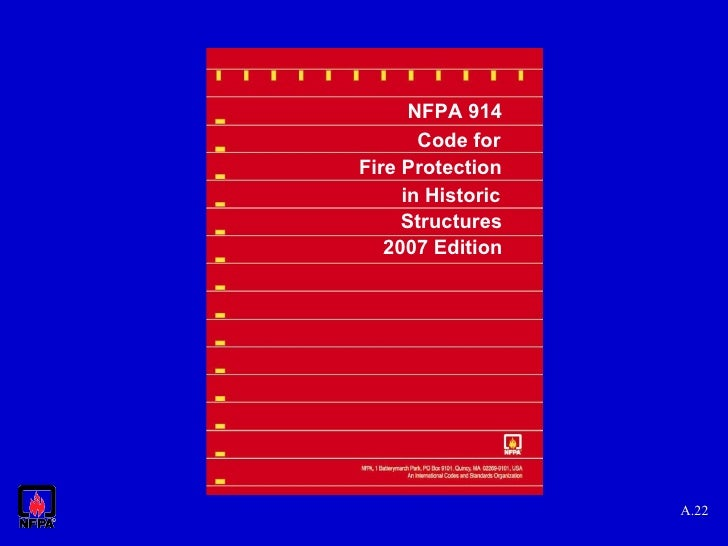 Nfpa 20 2010 pdf