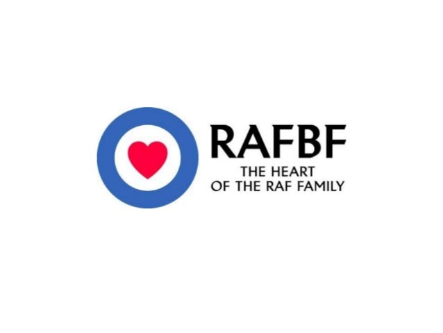 Royal Air Force Benevolent Fund BACKGROUND • RAF's leading welfare charity, providing direct support to 10,000 people each...