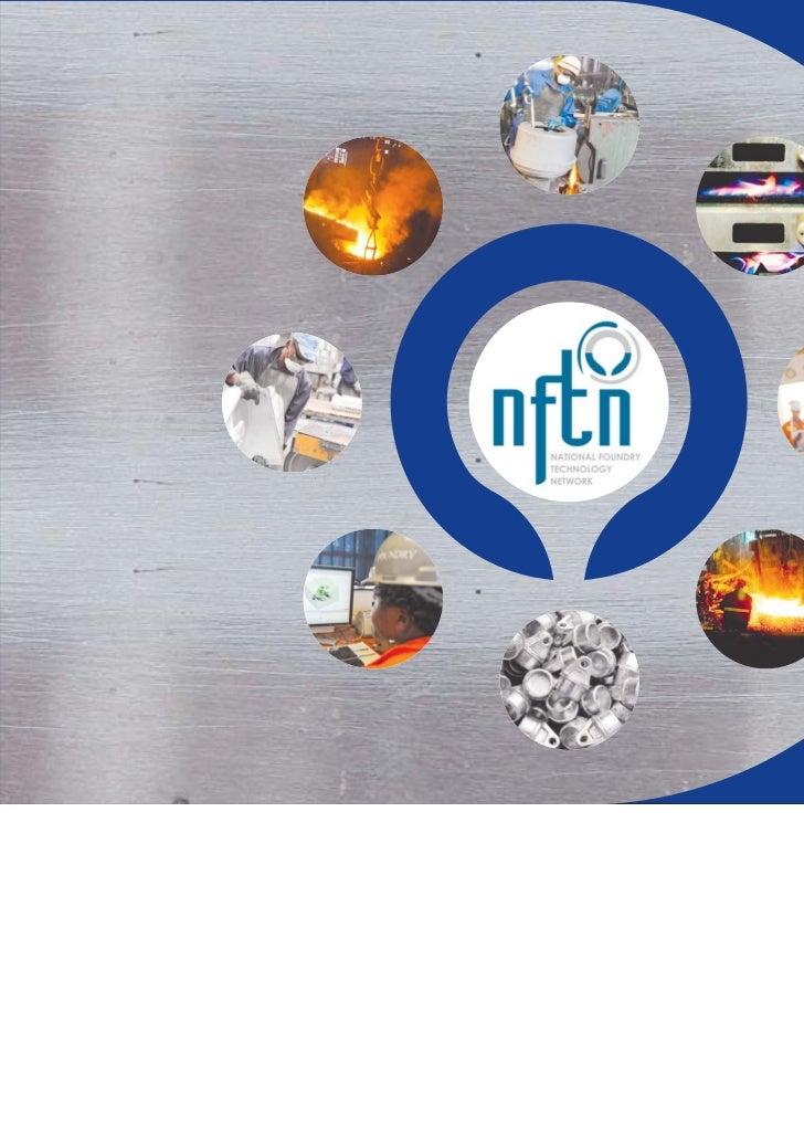 Nftn impact report - 2011