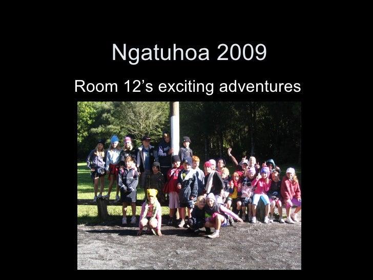 Ngatuhoa 2009