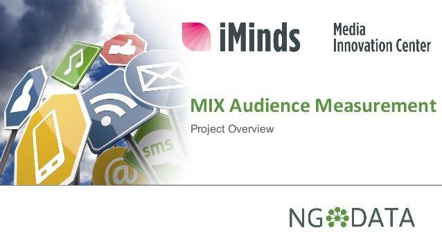 NGData - MiX Audience Measurement