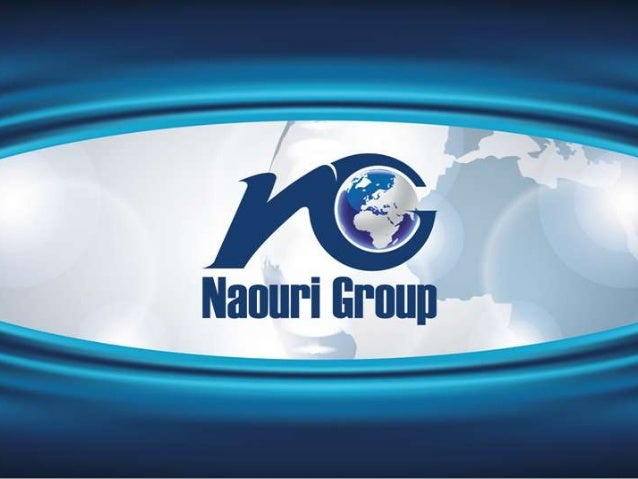 Part I  NAOURI GROUP