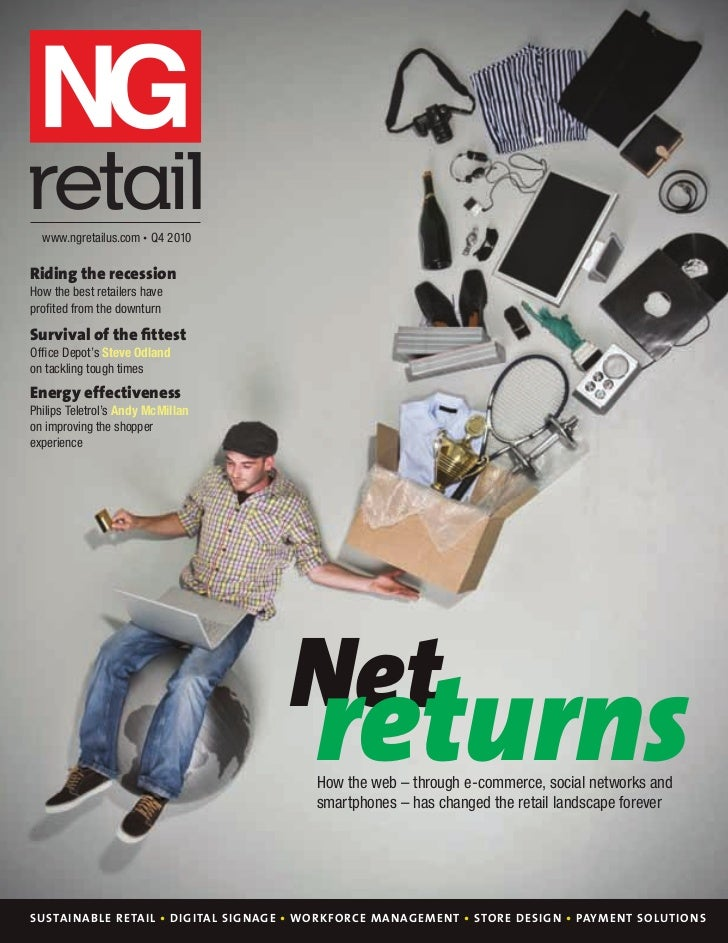 www.ngretailus.com • Q4 2010   Riding the recession   How the best retailers have   profited from the downturn   Survival o...