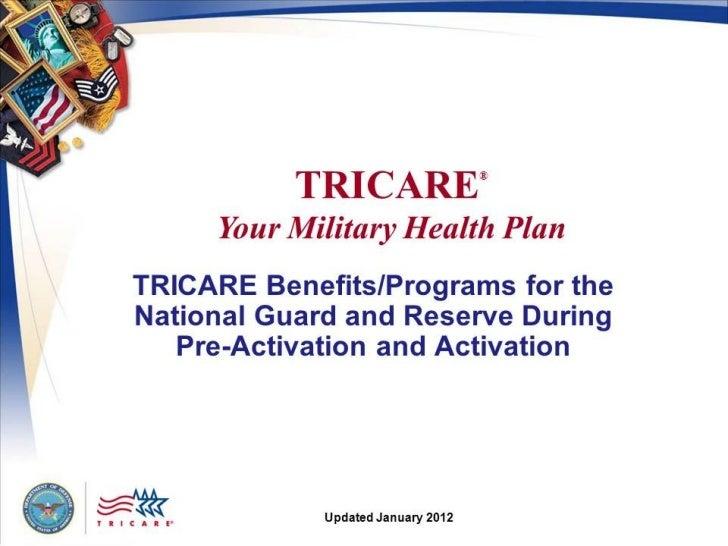 Tri - Care