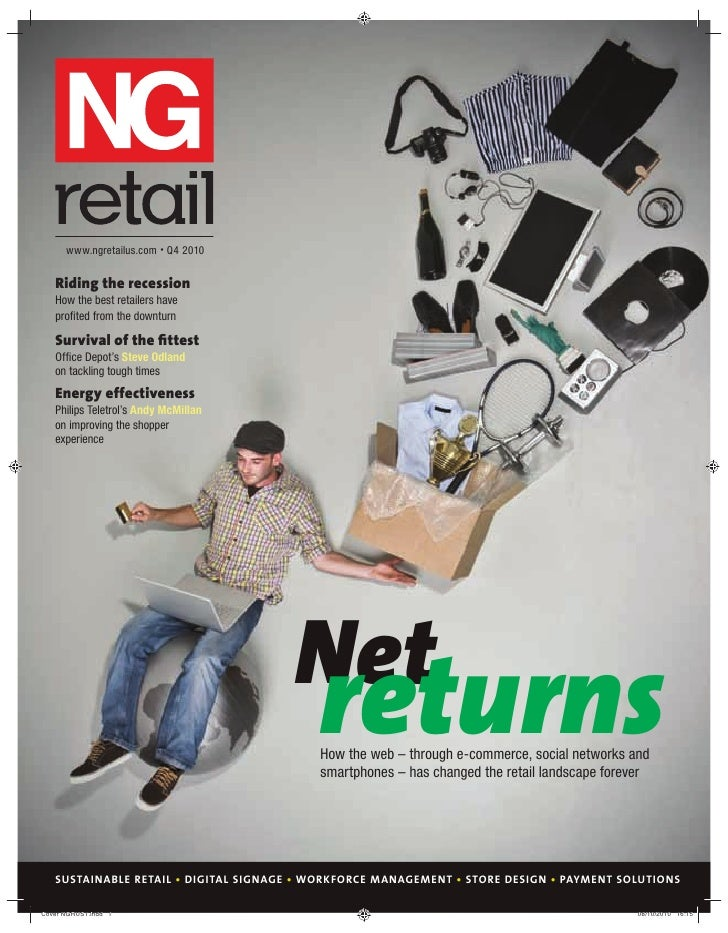 Next Generation Retail Q4 2010