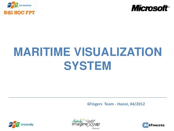 Nguyễn Vũ Hưng (mentor) imagine cup 2012 maritime information visualization  (1)