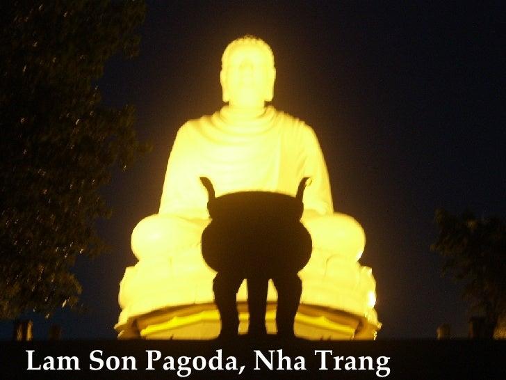 Lam Son Pagoda, Nha Trang