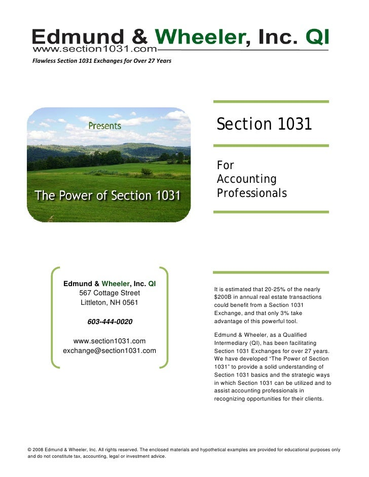 Nh Accounting Workbook 8.4.09