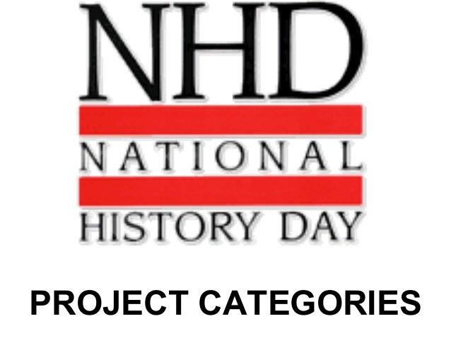 Nhd categories 2013