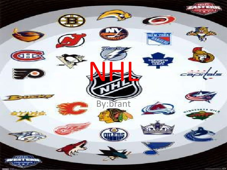 NHL<br />By:brant<br />