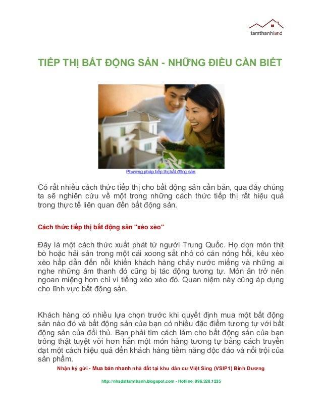 Nhận ký gửi - Mua bán nhanh nhà đất tại khu dân cư Việt Sing (VSIP1) Bình Dương http://nhadattamthanh.blogspot.com - Hotli...