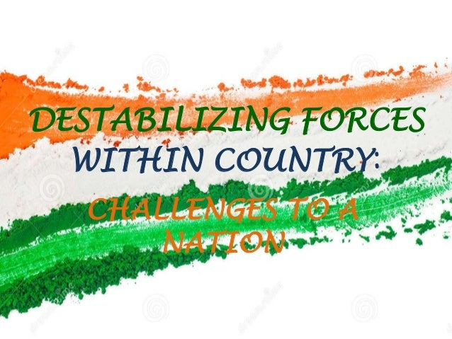 Short essay on national integration of india