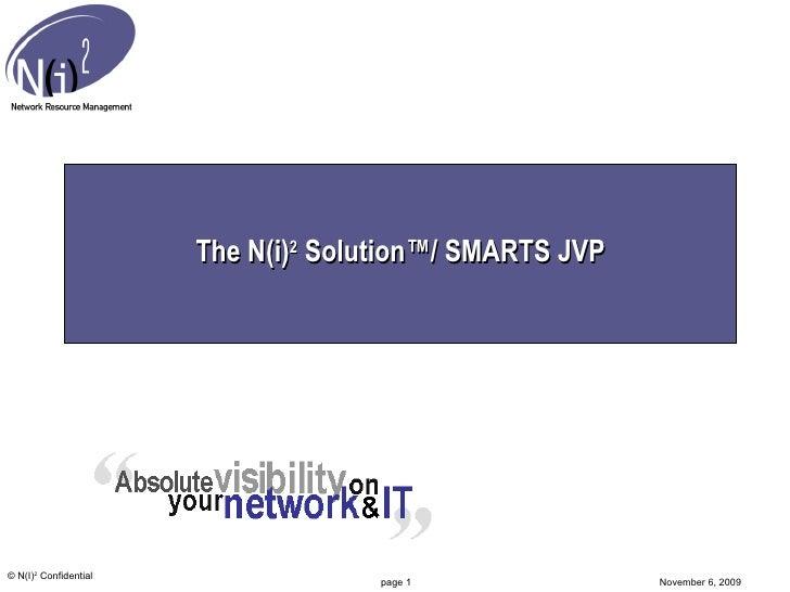 N(I)2   Smarts Jvp July 2005