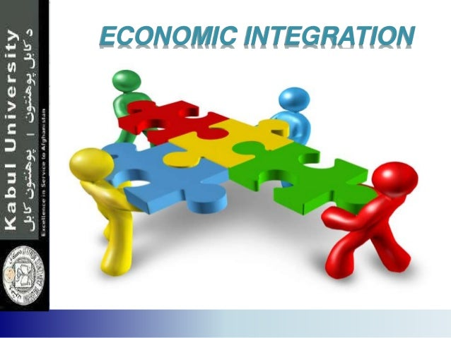define regional economic integration According to charles (2011, p 688), regional economic integration can be  defined as 'agreements among countries in a geographic region to.