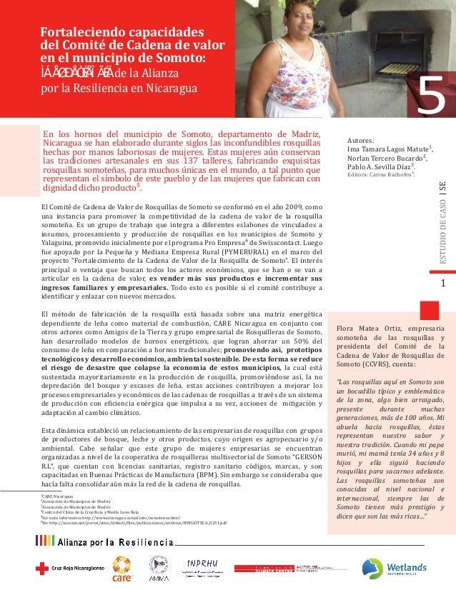 En los hornos del municipio de Somoto, departamento de Madriz, Nicaragua se han elaborado durante siglos las inconfundible...