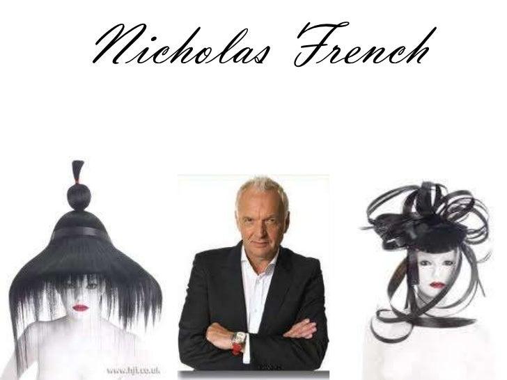 Nicholas french