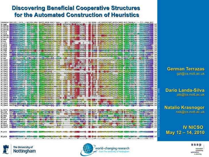 Discovering Beneficial Cooperative Structures for the Automated Construction of Heuristics
