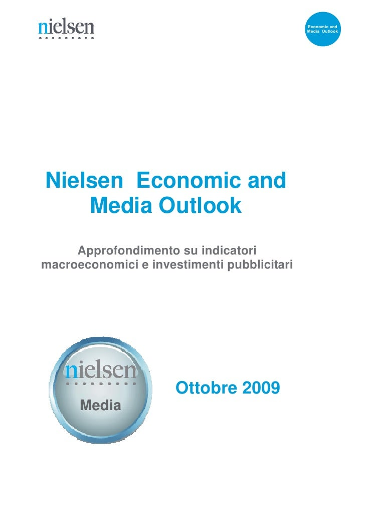 Economic and                                                   Media Outlook       Nielsen Economic and       Media Outloo...