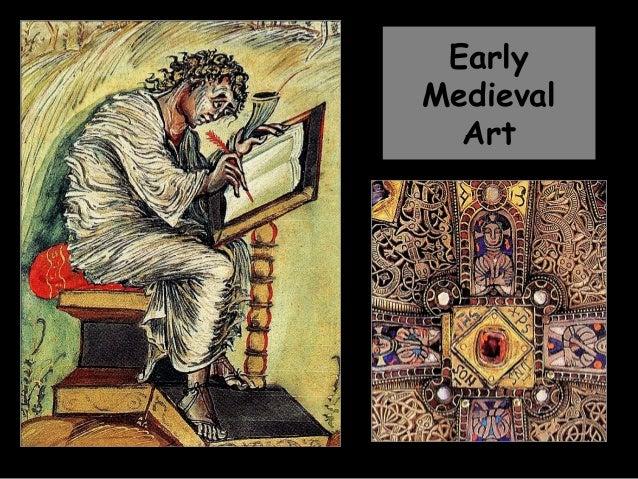 Nielsen ppt early-medieval-artprt3