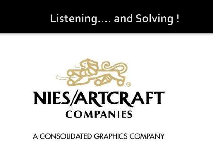 Nies/Artcraft Companies-