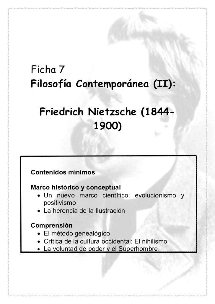 Nietzsche completo castellano