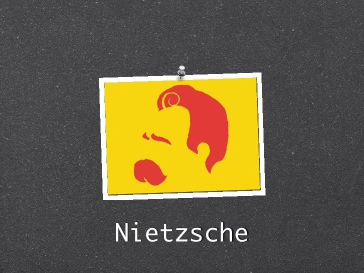 Nietzsche (teoría)