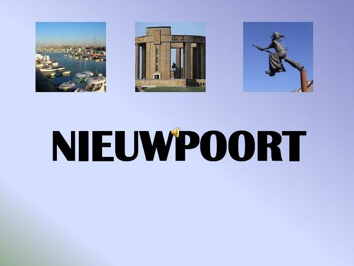 NIEUWPOORT