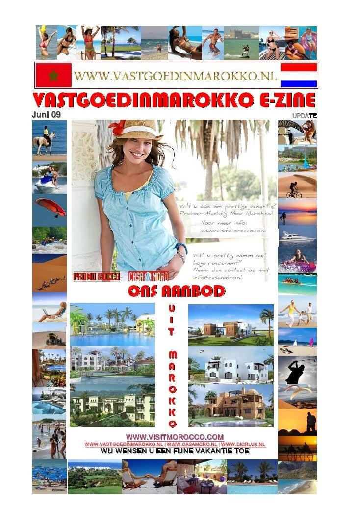 Nieuwsbrief Newsletter Lettre De Nouvelles  Vi M 2009 2
