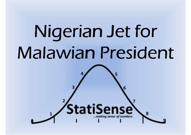 NigerianNigerianNigerianNigerian JetJetJetJet forforforfor Malawian PresidentMalawian PresidentMalawian PresidentMalawian ...