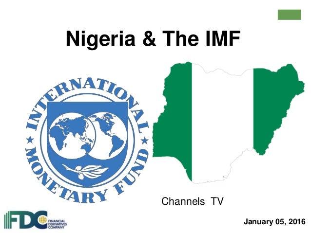 Fund nigeria