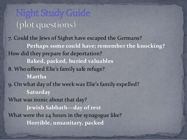 a chapter analysis of the story of elie and his description of the sighet jews Night by elie wiesel chapter summary sun, 14 oct 2018 20:25:00 gmt night by elie wiesel chapter pdf - quick answer imagery is the use of sensory details to enhance description in literature in night, elie wiesel uses imagery to describe the horrors of the holocaust and allows the  in night by elie wiesel, what story did moshe tell upon.