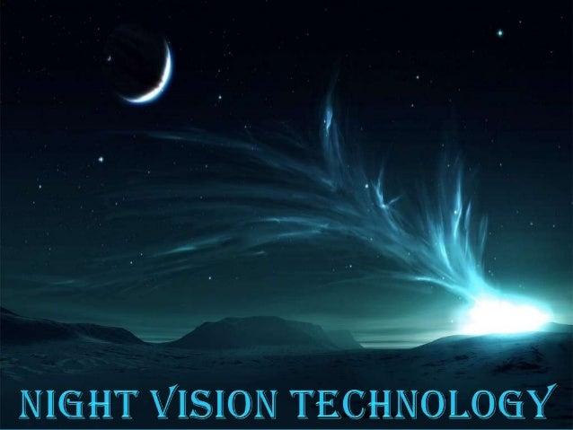 Night Visionnight Vision