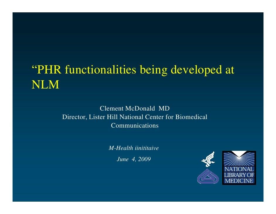 NLM.PHR.Functionalities.Mcdonald.0609m Hi