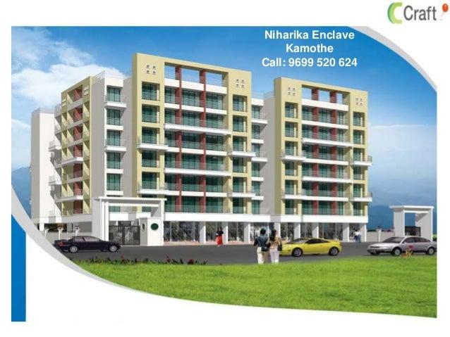Niharika Enclave, Kamothe
