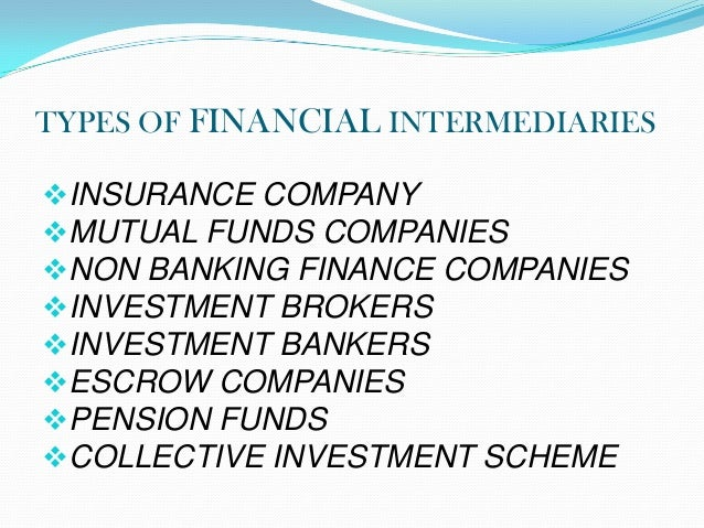 financial-intermediaries-and-its-types-5