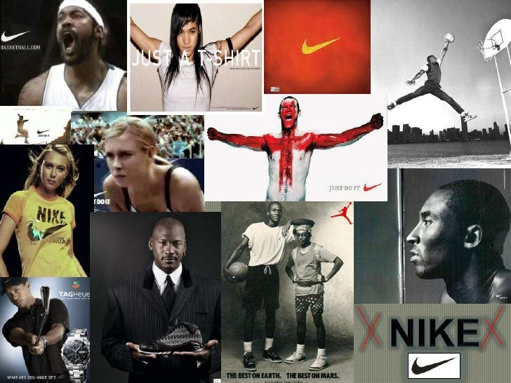 Introducing.. The Nike Project