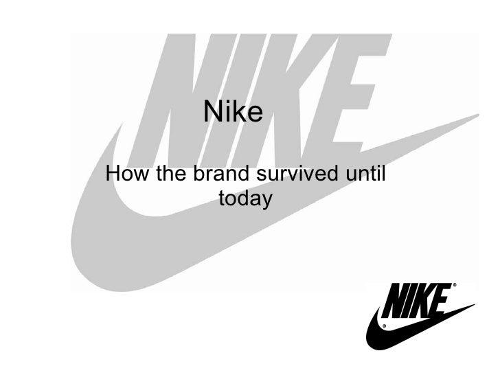 Nike ppt-1232986170155084-2