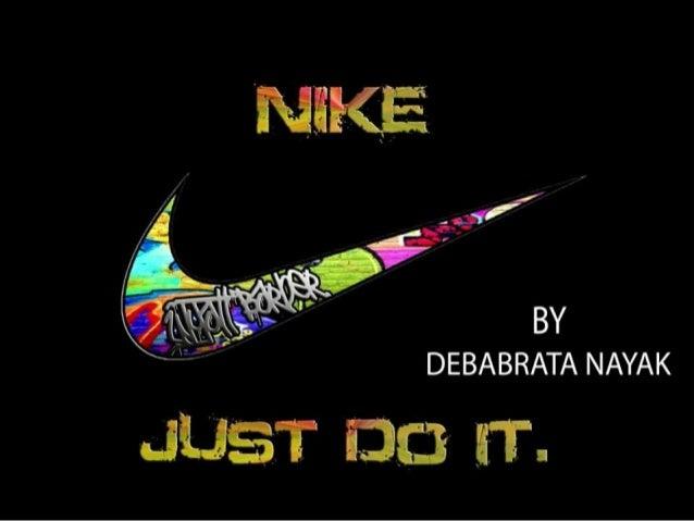 Nike n google