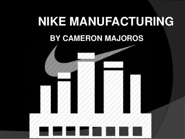 operation process of nike A business process is a series of repeatable steps performed by stakeholders with a definite goal  and can include any type of business operation.