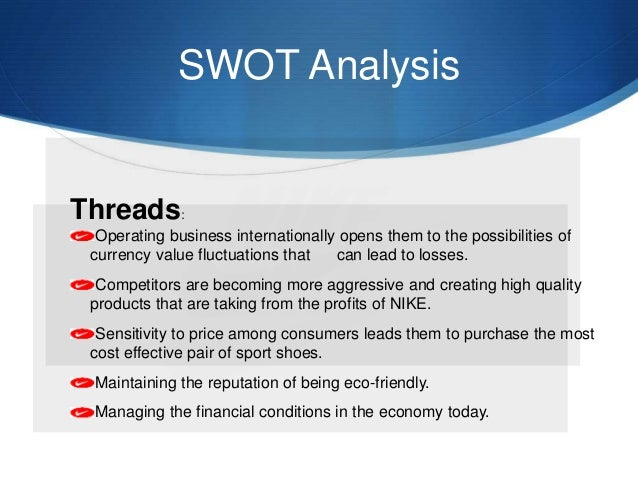 swot and matched pair analysis Learn how to conduct a swot analysis to identify situational strengths and  it  also illustrates how you can pair the items within a swot grid to develop  strategies  and weaknesses don't precisely match up to your opportunities and  threats.
